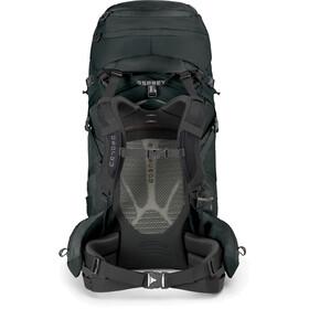 Osprey Xenith 88 Backpack Herre tektite grey